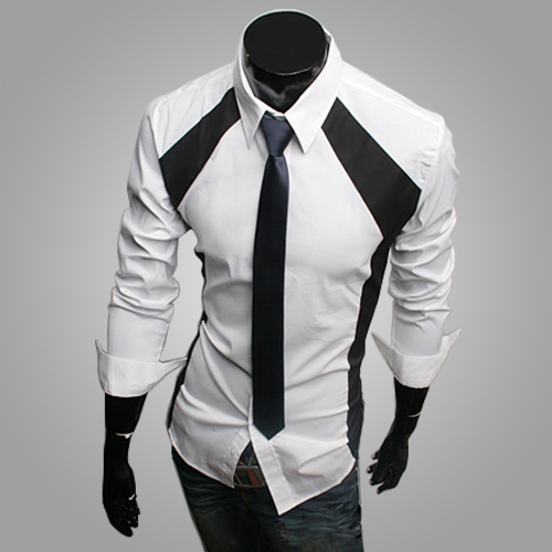 e5c6f94c7d7 The Return of The Ubiquitous Trendy Dress Shirt – The Elegant Classy ...