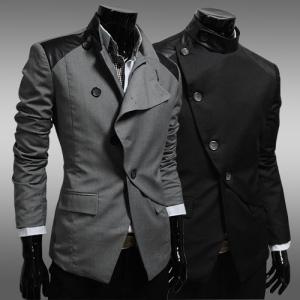 Casual-Jackets-font-b-Men-b-font-font-b-Blazer-b-font-Asymmetrical-Jacket-ternos-masculinos