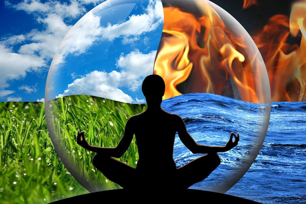 Spiritual-Psychology