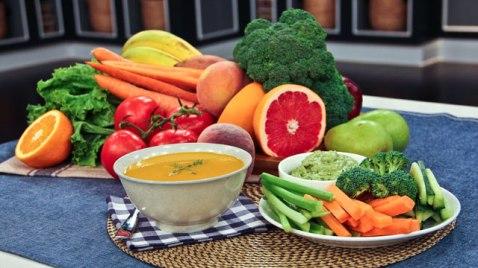 Hypertension-Diet