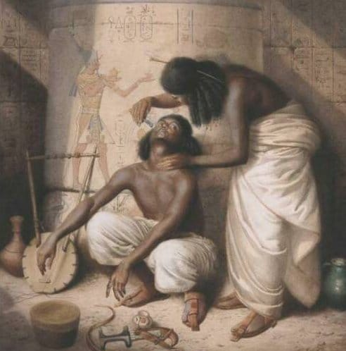 egyptianshaving