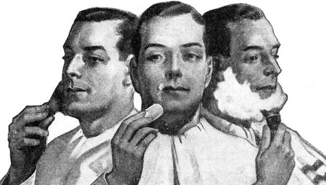 The-shaving-man-badger-brush