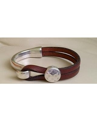 leather-bracelet-joanna-gaines-style-leather-wrap-bracelet-women-bracelet-leather-and-silver-leather-bracelets-for-women-cuff