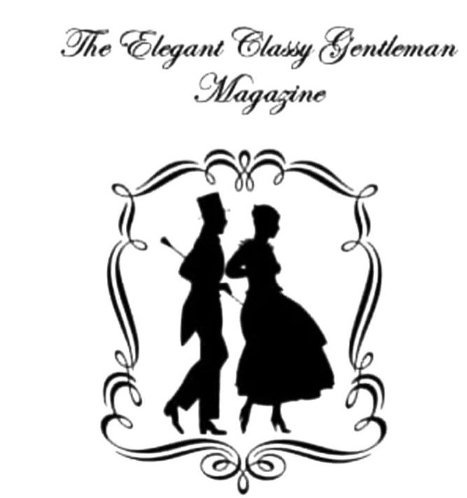 The Elegant Classy Gentleman Magazine